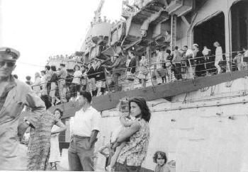 L'accueil dans évènements d'Algérie accueil41